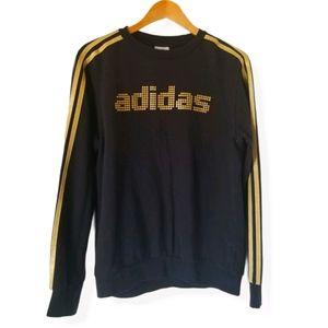 Adidas Crewneck Sweatshirt | size MEDIUM
